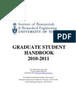 2010-2011 handbook