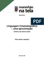 Linguagem Cinematografica Uma Aproximacao