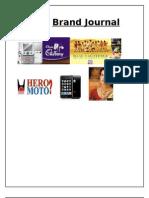 Brand Journal DEEP