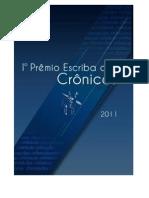 I Premio Escriba de Cronicas 2011 - WEB