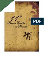 XI Premio Escriba de Poesias 2010 - WEB