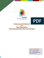 HSC Enterprise Architecture for Next Generation Teleco633851527151385439