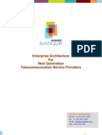 HSC Enterprise Architecture for Next Generation Teleco633851527151385439