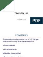 Clase_tronadura
