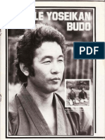 Article sur le Yoseikan Budo - Karate 14 10-1975