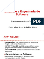Aula1 2006 Fundamentos de Software