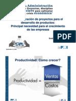 Gustavo Guillemin DIAPOSITIVAS Congreso PMI