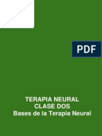 TN02 Bases de Terapia Neural