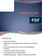 Chapter Antimalarials