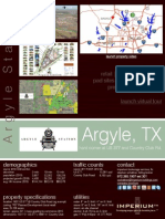 Argyle Station - Argyle, TX