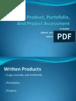 Portfolio Design Questions1