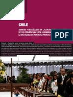 Informe FIDH Chile (Octubre 2011)