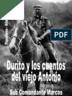 Sub Comandante Marcos - Durito y otros cuentos del Viejo Antonio