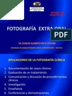 fotografía extraoral Dr Paco