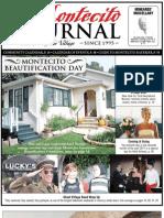 Montecito Beautification Day