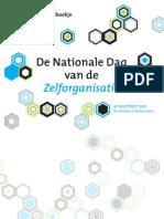 Programma boekje 3e Nationale Dag