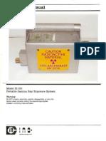 IR100 Manual