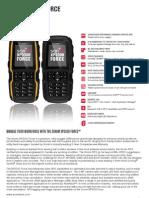 XP3300 Force Datasheet EU Small