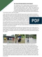 carta número 126 (03-11-2011) del Bajo Lempa/El Salvador