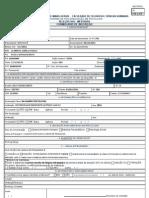 Mestrado Formula Rio de Inscricao 2012