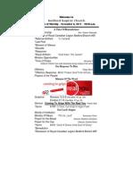 November 6 2011 Bulletin (iPaper)