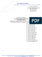 Planul de Conturi Bancare (Republica Moldova)