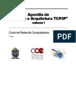 Redes - Arquitetura TCP-IP Parte 1