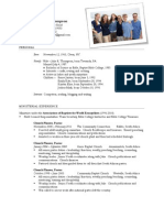 Thompson Resume 2011 09