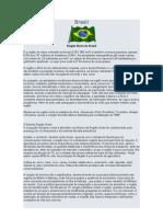 Brasil geográfico