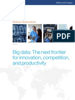 MGI Big Data Full Report