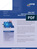 VSG Bare Compressor Brochure