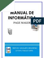 Manual de Page Maker