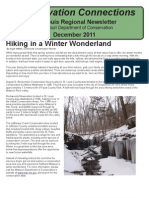 Missouri December Edition of Conservation Connections 2011