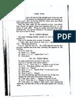 Child's Mitten Page 1