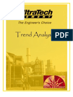 Trend Analysis of Ultratech Cement- Aditya Birla Group.