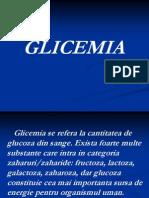 REFERAT-GLICEMIA