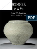 Asian Works of Art | Skinner Auction 2574B