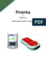 Piranha & QABrowser Reference Manual - English - V4.0B