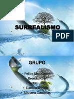 Slide Surrealismo