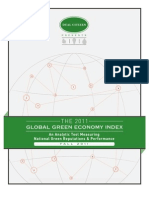 Global Green Economy Index 2011