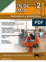 Boletin 02 Censos Económicos y su pontencial