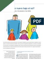 Que Hay de Nuevo Bajo el Sol -De Las Organizaciones y Los Grupos a Las Redes (CdP 385, 2008)PDF