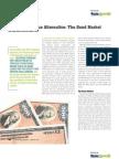 Project Finance Alternative