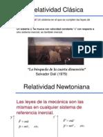 Introduccion a La Teoria Especial de La Relatividad 2010