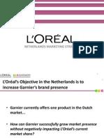 lorealfinalpresentation-100820140723-phpapp02