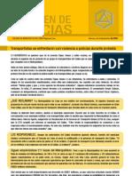 CAP Regional Lima - Resumen de Noticias 04 11 11