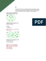diagramas de vednn