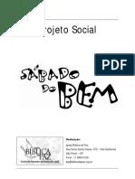Projeto Sabado Do Bem - V2