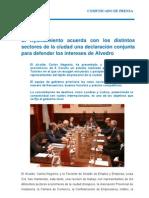04-11-11 TURISMO_reunión Alvedro