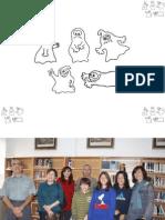 Entrega de Diplomas Biblioteca -IES GOYA